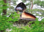 15_Architecture-Vivamo-Kivikappeli-Stone-Chapel-Rock-stained-glass-Juhani-Risku-architect-acoustician-Lohja-kotimaassa