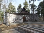 15_Architecture-Vivamo-Kivikappeli-Stone-Chapel-Rock-stonecutting-stained-glass-copper-roof-bent-wood-woodwork-carpentry-Juhani-Risku-architect-acoustician-Lohja-kotimaassa-2