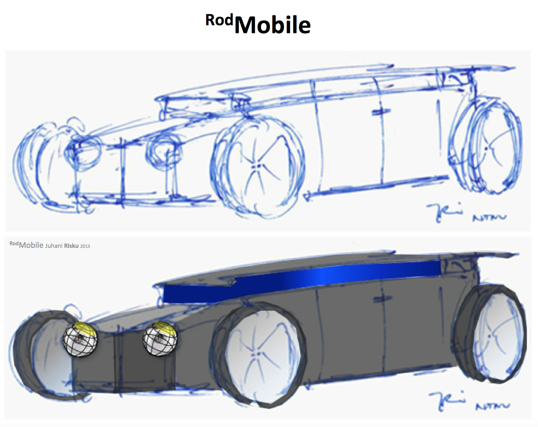 ... 15_Rodmobile Electric Car Juhani Risku Architect Designer Acoustician