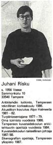 15_Architecture-Rock-portrait-Juhani-Risku-architect-designer-acoustician-Exhibition-Two-Architectonic-Universes-Museum-of-Finnish-Architecture-1988
