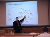 juhani-risku-architect-acoustician-designer-NTNU-Trondheim-Bolzano-university-artistic-creation-process-Profes-conference-2015