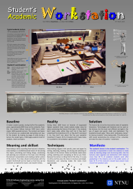 16_Students-Workstation-NTNU-In-Action-Trondheim-Juhani-Risku-Outi-Alapekkala-A0-poster