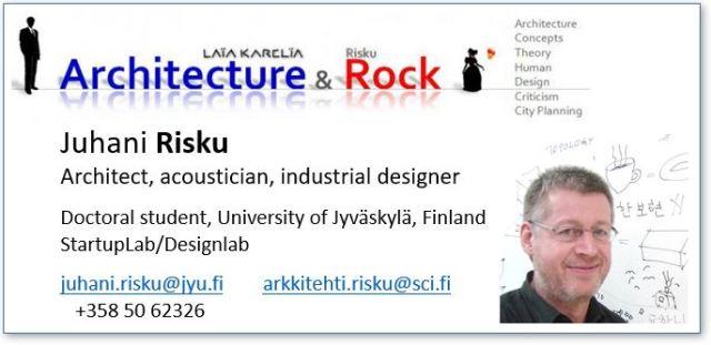 0_19_Risku-Juhani-architect-acoustician-industrial-designer-doctoral-student-JYU-Architecture-Rock